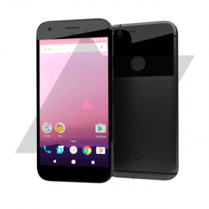Google Nexus 2016 model produceret af HTC. 3D rendering