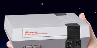 Nintendo Classic Mini (Foto: Nintendo)