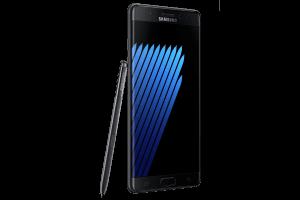 Samsung Galaxy Note 7 (Foto: MereMobil.dk)