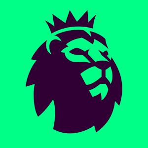 Screenshots fra Premier League applikationen