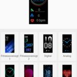 Screenshot fra Samsung Gear (Foto: MereMobil.dk)