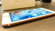 En opgørelse viser, at iPhone 6S blevden mest solgte smartphone på tre forskellige kontinenter i starten af 2017.