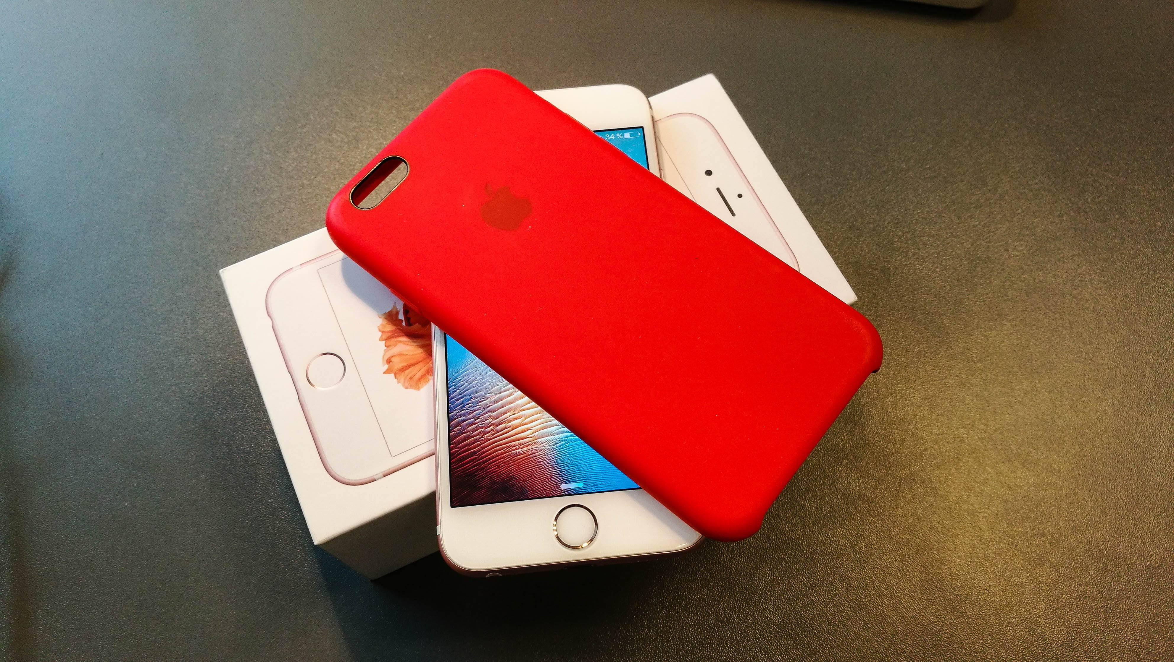 iphone 6 uden abonnement pris