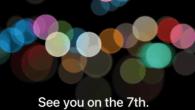 Datoen sat for den næste iPhone og iOS-event. Klokken 19 onsdag den 7 september.
