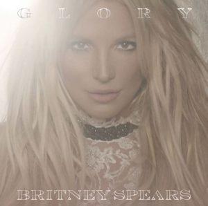 """Britney Spears album """"Glory"""" kommer eksklusivt til Apple Music"""