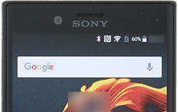 Sony Xperia X Compact lækket af EvLeaks