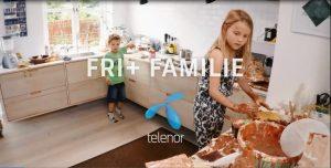 Telenor og Viaplay indgår samarbejde (Foto: Telenor)