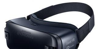 Samsung Gear VR 2016 lækket af OnLeaks (Kilde: OnLeaks)