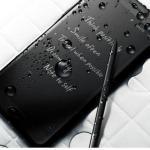 Samsung Galaxy Note 7 uden Samsung-logo (Kilde: GSMArena.com)