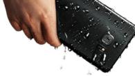KORT NYT: Samsung fjernede selskabets logo fra fronten af Galaxy S7 og Galaxy S7 Edge på nogle få markeder, deriblandt Japan. Nu sker det samme med Galaxy Note 7.