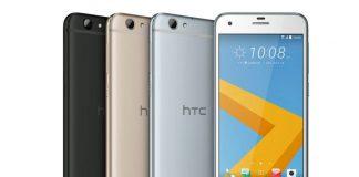 HTC One A9s lækket (Kilde: VentureBeat.com)