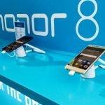 Honor 8 (Foto: MereMobil.dk)