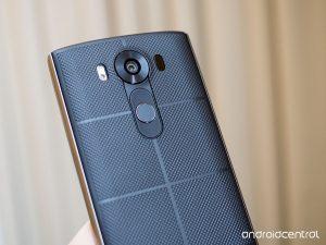 LG V10 (Foto: AndroidCentral)