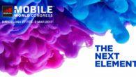 STATUS: Mobile World Congress i Barcelona tiltrak hele 108.000 besøgende. Hvilket er rekord. Her er alle telefonerne og de største nyheder ved MWC 2017.