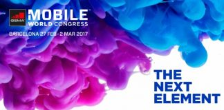 Mobile World Congress 2017, MWC 2017