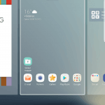 Samsung Galaxy Note 7 screenshot (Foto: MereMobil.dk)