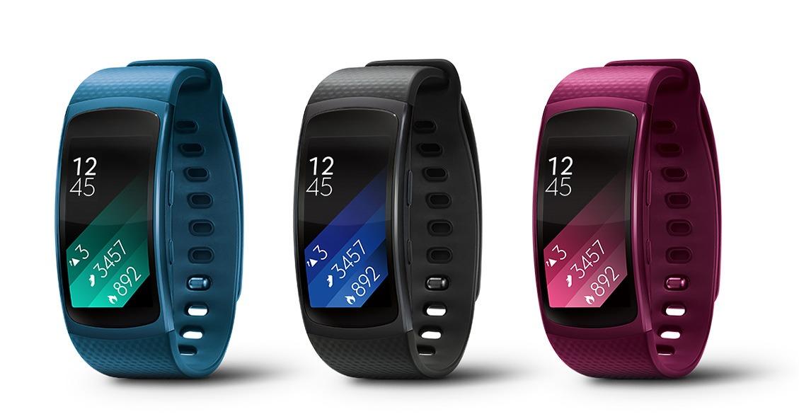 Samsung Gear Fit 2 test – sportstracker med væsentlige fejl
