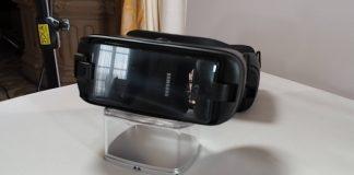 Samsung Galaxy VR i 2016 udgaven (Foto: MereMobil.dk)