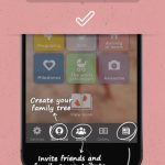 Screenshots fra applikationen Sweet Child of Mine