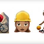 Apple klar med nye emojis til iOS 10 (Foto: Apple)