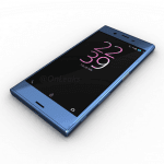Billeder lækket af det der ventes at blive Sony Xperia XR (Kilde: @OnLeaks)