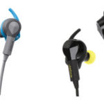 Jabra's nye headsets Sport Pulse Special Edition og Sport Coach Special Edition (Foto: Jabra)