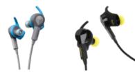 Jabra har lanceret to nye trådløse sportheadsets, som hedder Sport Pulse Special Edition og Sport Coach Special Edition. Se pris og tilgængelighed her.