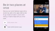 Google er klar med Android Nougat til udvalgte Nexus-enheder. Vi har set nærmere på de største nyheder i Android 7.0 Nougat.