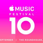 Apple Music Festival (Foto: Apple)