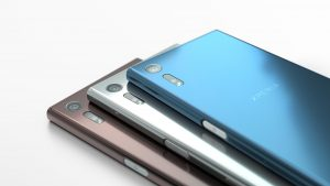 Sony Xperia XZ og Xperia X Compact præsenteret (Foto: Sony)