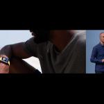 Apple præsenterer Apple Watch Series 2 (Foto: MereMobil.dk)