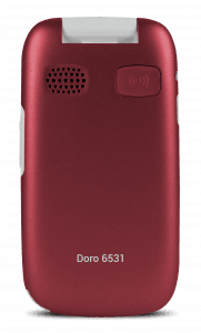 Doro 6531 (Foto: Doro)