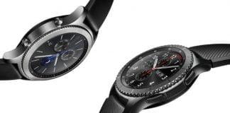 Samsung Gear S3 (Foto: Samsung)