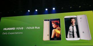 Huawei Nova Plus (Foto: MereMobil.dk)
