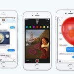 iOS 10 - ny iMessage