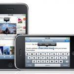 iPhone OS 3.2