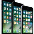 iPhone 7 Plus, iPhone 7 og iPhone SE (Foto: Apple)