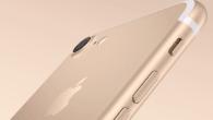 Apples salg af iPhones i USA er for første gang i to år gået frem. Samsung Galaxy Note 7 menes at være årsagen.