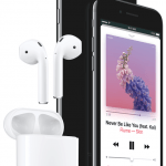 Apple AirPods (Foto: Apple)