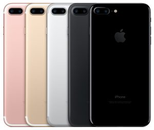 iPhone 7 Plus (Foto: Apple)