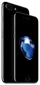 iPhone 7 Plus (Foto: Apple)