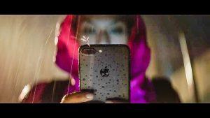 iPhone 7 og 7 Plus kan tåle vand men er ikke vandtætte (Foto: Apple)