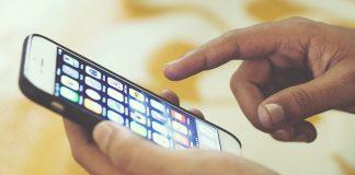 iPhone (Foto: Tookapic)
