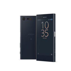 Sony Xperia X Compact (Foto: Sony)