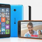 Microsoft Lumia 640 (Foto: Microsoft)