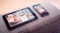 Telias kunder fåradgang til 47 blade og magasiner i landetsstørste digitale bladkiosk Flipp.