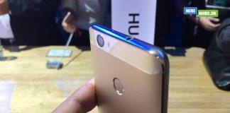 Huawei Nova (Foto: MereMobil.dk)