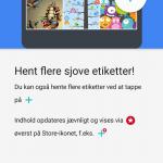 Sony Xperia XZ screenshot (Foto: MereMobil.dk)