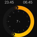 iOS 10 - ny sengetidsfunktion