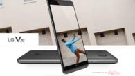 LG har lanceret deres nye topmodel, som lyder navnet V20. Telefonen er spækket med nyheder og den er først med Android 7.0 Nougat. Læs mere om V20her.